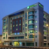 Holiday Inn Express Bur Dubai, Jumeirah