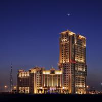 Marriott Executive Apartments Bur Dubai Al Jaddaf