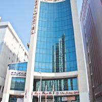 Regal Plaza Hotel Bur Dubai