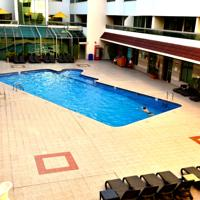 Welcome Hotel Apartment -2 Bur Dubai
